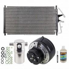 1993-1995 New R4 AC Compressor  Blazer S15 C2500 C1500  GMC S15 JIMMY V6 15-20189 15-2650, 15-2747