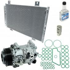 New A/C Compressor KT 1324A - Highlander Highlander AC KIT  8831008083, 4471504920, 4472809110