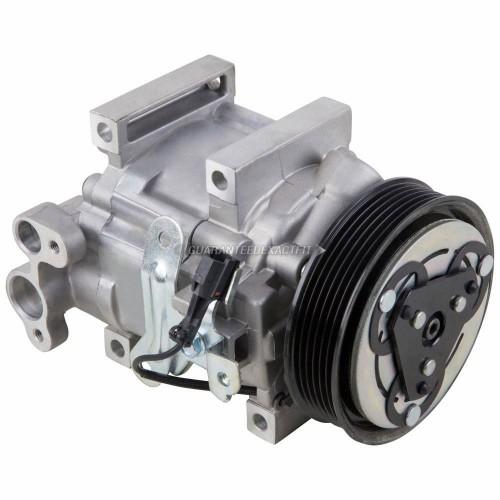 New A//C Compressor CO 29201C 92600VK200