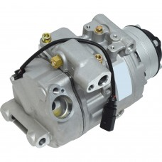 2004-2008 LAMBORGHINI GALLARDO USA Audi A6 S4 S5 RS4 S6 S8 A8 Q7 NEW A/C COMPRESSOR 4E0260805AS 6512405 97392 08E00055