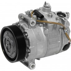 NEW A/C Compressor-7SEU17C BMW 535i, 535i xDrive, 535xi 64529195721 4710556 4711556