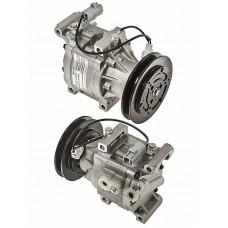 NEW AC 6A671-97110 Air Conditioning Compressor 6A67197110 Kubota 6244536-M92 Massey Ferguson AGCO L3540