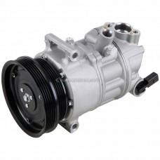 AC Compressor 4574 A/C Clutch For VW Jetta Golf Rabbit GTI Passat Beetle Audi TT BPF 1K0820803K , 1K0820803R , 1K0820803T , 1K0820808C