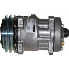 New A//C Compressor with Clutch for Freightliner ABPN83304073