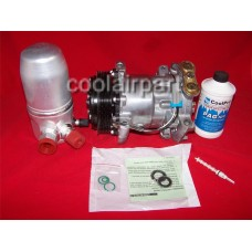 1996 2002 chevy gmc pickup c1500 c2500 c3500 ac compressor free ac kit 1136519 2002 chevy gmc pickup c1500 c2500 c3500