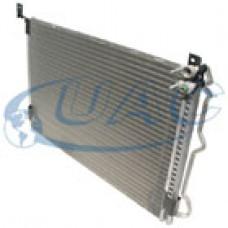 Air Conditioning AC Condenser for Crown Victoria Town Car Grand Marquis Marauder