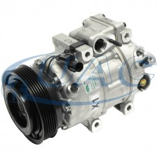 2006 - 2009 Hyundai  Santa FE  Kia AC Compressor 2 Years Warranty