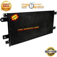 22089 2012-2016 Caterpillar CT660 L6 New AC Condenser OEM # 3853558F92