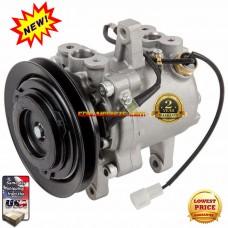 3C581-97590 SVO7E AC Compressor for Kubota M108S M5040 M7040 M8540 Tractor SV07E 447280-3080 RD451-93900 447260-5351 3C581-50060