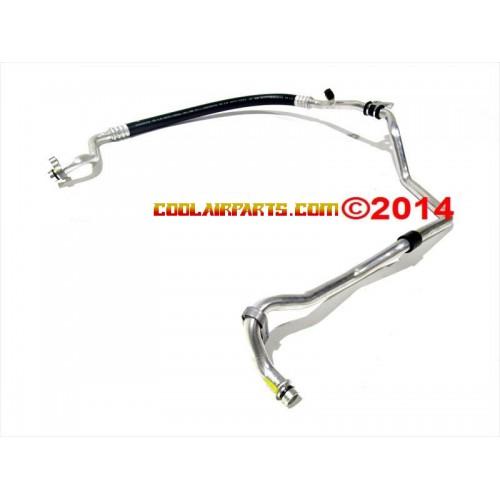 2004  c hose suction line 924808j014
