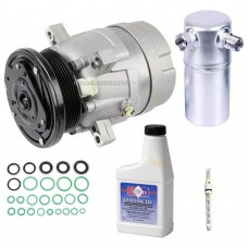 1996 1997 new ac compressor clutch with complete ac repair 1996 1997 new ac compressor clutch with complete ac repair kit fits publicscrutiny Gallery