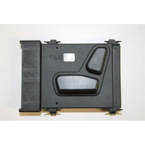 04 13 Chrysler Dodge Jeep Power Seat Adjuster Switch Mopar