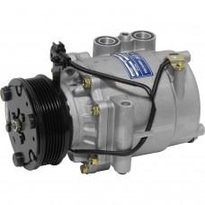 For Saturn Vue 2004 2005 2006 2007 AC Compressor /& A//C Clutch