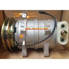 2001 - 2005 ISUZU NPR, NQR Diesel NEW AC COMPRESSOR 506211-7770, 506011-9611, 506011-9610 8972513411, 8972513410, 8-97251341-1, 8-97251341-0