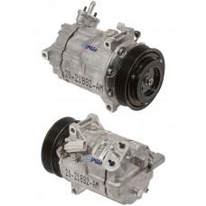 Saab 9-3 2.8L V6 2006-2010 Brand New OEM A/C AC Compressor 12792669