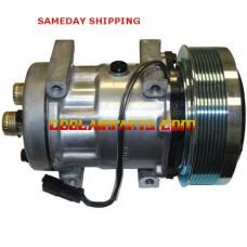 4768 A//C Compressor w//Clutch Sanden 4499 NEW OEM
