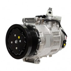 2001 - 2006 Mercedes Benz S430 4Matic AC Compressor 2 Years