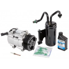 Compressor 6.7L Diesel 3500 Warranty Kit for 2007-2009 Dodge Ram 2500