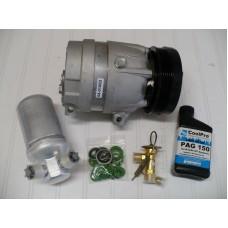 Delphi CS0055 Air Conditioning Compressor