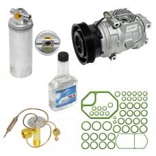 1997-1999 CL 3.0L Reman A//C Compressor