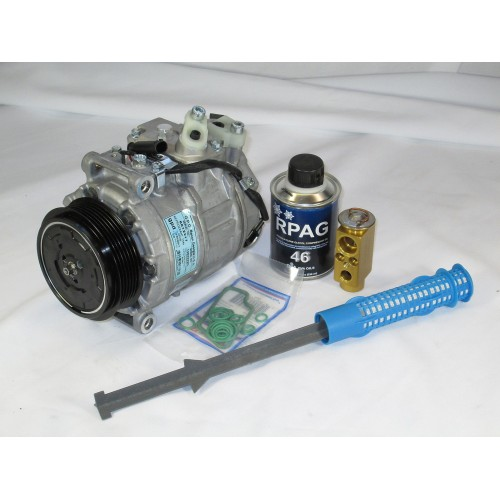 2001 2004 mercedes benz c240 c320 clk320 ac compressor for 2004 mercedes benz c320 parts