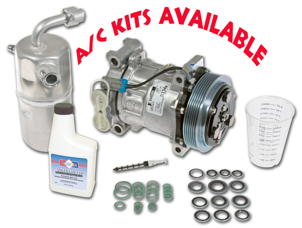 Cool Air Part Buy A C Compressors The Cheapest Best And
